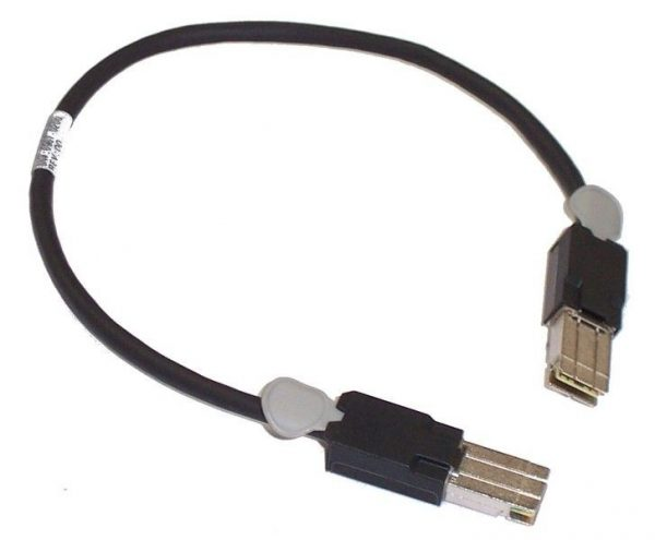 Cisco Bladeswitch 3M stack cable (CAB-STK-E-3M)