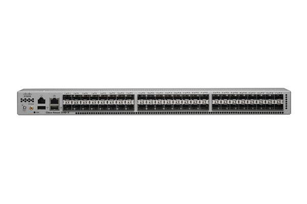 Nexus 3548-XL 48 SFP+ ports. Enhanced. Extended Memory (N3K-C3548P-XL) – Data Center Switch