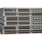 Nexus 5548 UP Chassis. 32 10GbE Ports. 2 PS. 2 Fans (N5K-C5548UP) – Data Center Switch