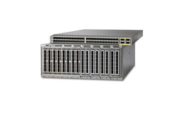 Nexus NEBs AC 1200W PSU – Port Side Exhaust (NXA-PAC-1200W) – Data Center Switch