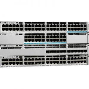 Cisco Catalyst 3850 Network Module Blank