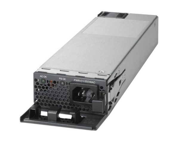 250W AC Config 2 Power Supply Spare (PWR-C2-250WAC) – Campus LAN Switch