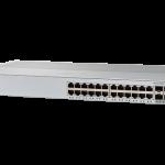 Catalyst 2960 Plus 24 10/100 PoE + 2 T/SFP LAN Base (WS-C2960+24PC-L) – Campus LAN Switch