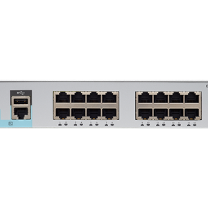 Catalyst 2960L 16 port GigE with PoE. 2 x 1G SFP. LAN Lite