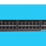 Cisco Catalyst 3650 48 Port Data 4x1G Uplink IP Base (WS-C3650-48TS-S) – Campus LAN Switch