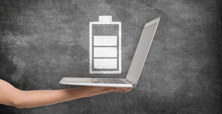Laptopların Şarj Süresi Nasıl Uzatılır