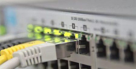 Ethernet Bağlantısı Nedir