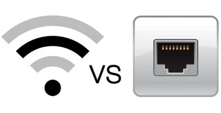 Ethernet ve İnternet Arasındaki Farklar Nelerdir
