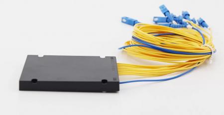PLC Splitter Nedir - PLC Splitter Çalışma Prensibi