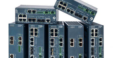 Endüstriyel Ethernet Switch Nedir
