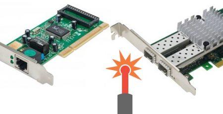 Gigabit Ethernet Nedir