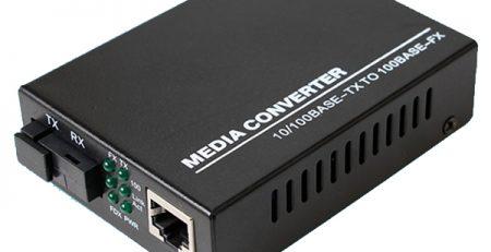 Media Converter Nasıl Kullanılır