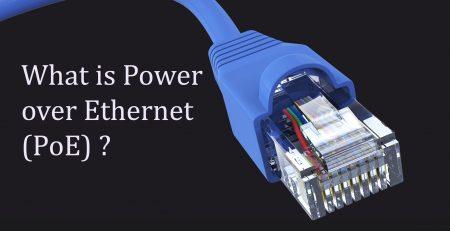 POE Ethernet Nedir - Ne İşe Yarar