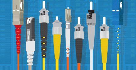 Fiber Optik Kablo Türleri