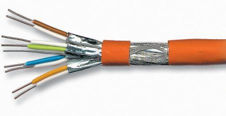 cat7 kablo özellikleri nelerdir