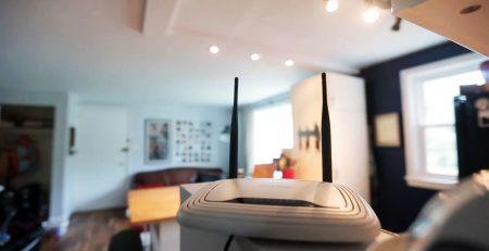 Evin Wi-Fi Ağını 5 Adımda Korumanın Yolları